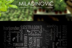 MILADINOVIC
