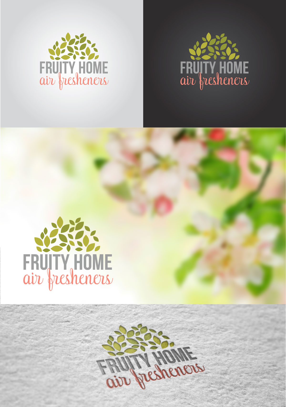 FRUITY HOME